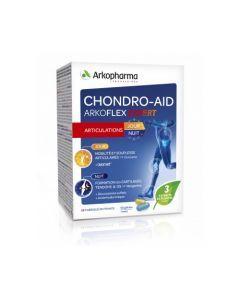 Arkopharma Chondro-Aid Arkoflex Expert Jour/Nuit 90 gélules