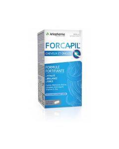 Arkopharma Forcapil Complément Alimentaire 180 Gélules