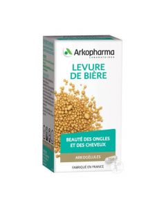 Arkopharma Arkogélules Levure de Bière 150 Gélules