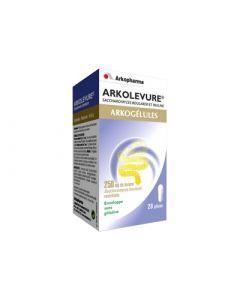 Arkopharma Arkolevure 28 Gélules
