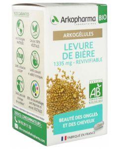 Arkopharma Bio Arkogélules Levure de Bière 150 Gélules