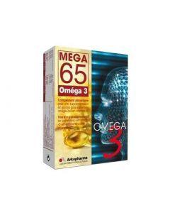 Arkopharma Méga 65 90 Gélules
