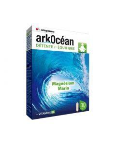 Arkopharma Arkocean Magnesium Marin 30 Capsules