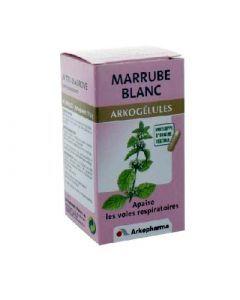 Arkopharma Arkogélule Marrube Blanc 45 Gélules