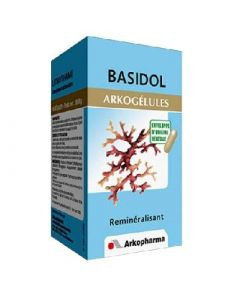 Arkopharma Arkogelules Basidol Remineralisant 150 Gélules