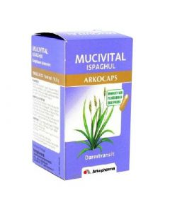 Arkopharma Arkogelules Mucivital 150 Gelules