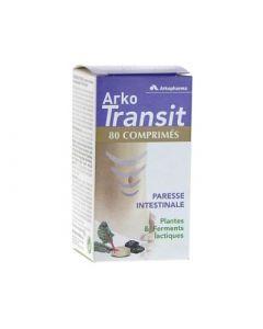 Arkopharma Arkotransit 80 Comprimés