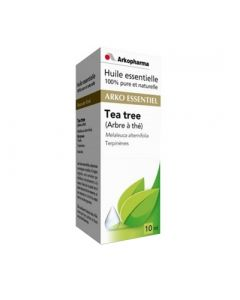 Arkopharma Huile Essentielle Tea Tree 10 Ml