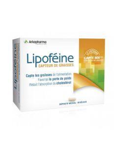 Arkopharma Lipofeine Capteur de Graisse 60 Gelules