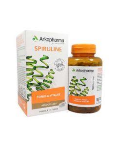 Arkopharma Arkogélules Spiruline 150 Gélules