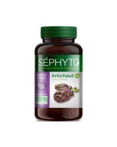 Séphyto Digestion & Détox Artichaut Bio 200 Gélules
