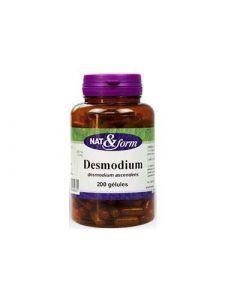 Nat&form Desmodium 200 Gélules