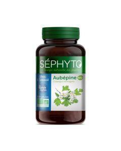 Séphyto Sommeil & Stress Aubépine Bio 200 gélules