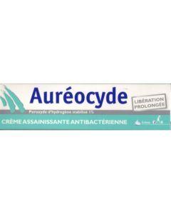 Auréocyde Crème Assainissante Anti-Bactérienne 15g