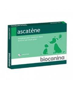 Biocanina Ascatene 10 Comprimés