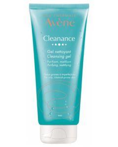 Avène Cleanance Gel Nettoyant 200ml