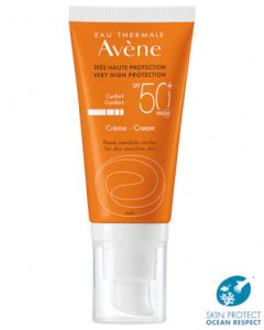 Avène Solaire Crème SPF50+ 50ml
