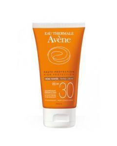 Avène Solaire Crème Teintée SPF 30 50ml