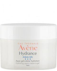 Avène Hydrance Aqua Gel-Crème 50ml