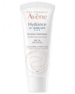 Avène Hydrance UV Légère SPF 30 40ml