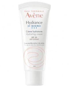 Avène Hydrance UV Riche SPF 30 40ml