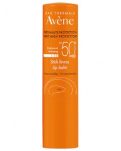 Avène Stick Lèvres SPF 50+