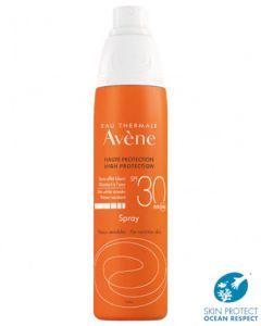 Avène Solaire SPF 30 Spray 200ml
