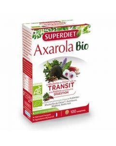 Superdiet Axarola Bio Transit 100 Comprimés