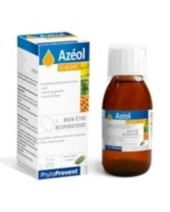 PhytoPrevent Azeol Sirop 75ml