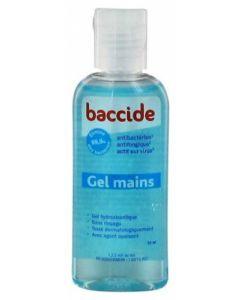 Baccide Gel Hydroalcoolique Mains Sans Rinçage 30ml