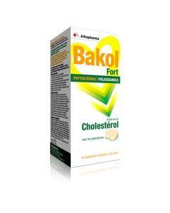Bakol Fort Cholestérol 60 Comprimés
