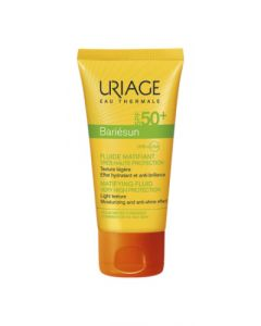 Uriage Bariésun Fluide Matifiant SPF50+ 50ml