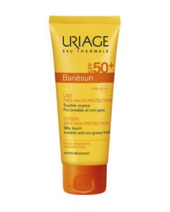 Uriage Bariésun Lait Spf50+ 100ml