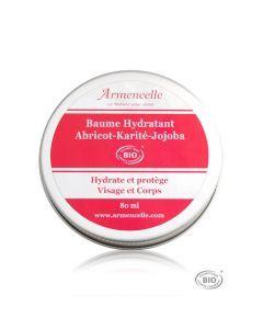 Armencelle Baume Hydratant Boîte alu 80ml