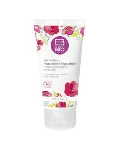 BcomBIO Crème Protectrice et Réparatrice mains et ongles 50 ml