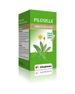 Arkogélules Piloselle 45 gélules