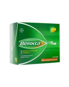 Berocca 60 Comprimés Pelliculés