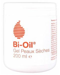 Bi-Oil Gel Peaux Sèches 200ml