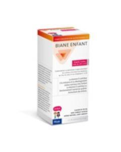 Pileje Biane Enfant Propolis, Sureau, FOS, Zn, Vit C et D Flacon de 150 ml