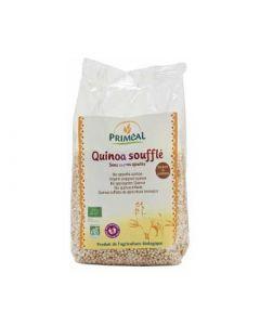 Priméal Quinoa Soufflé Bio 100g