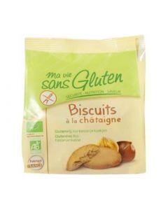 Priméal Biscuits à la Chataigne 150g