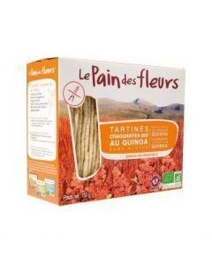 Pain des Fleurs Quinoa 150g