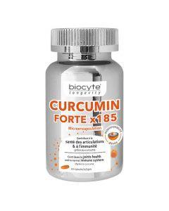 Biocyte Curcumin Forte x185 90 capsules