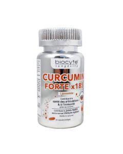 Biocyte Curcumin Forte x185 30 capsules