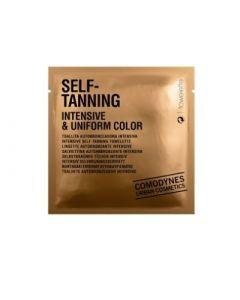 Lingette Autobronzante Self Tanning Intensiv 1 Lingette
