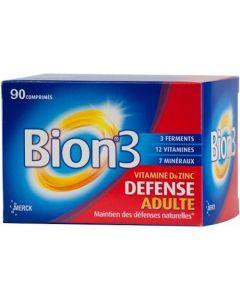 Bion 3 Défense 90 comprimés