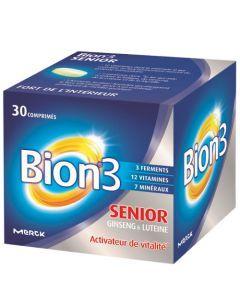 Bion 3 Défense Sénior 30 comprimés