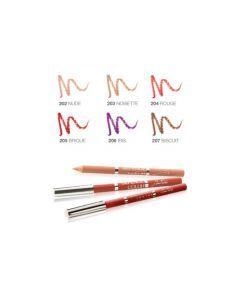 Bionike Defence Color Lip Design Crayon Lèvres 204 Rouge
