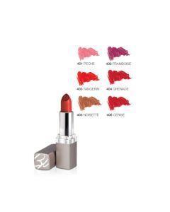 Bionike Defence Color Lipmat Rouge à Lèvres Couleur Lumineuse 404 Grenade