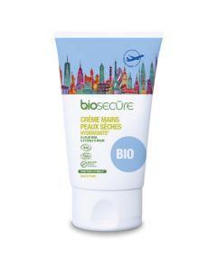 Biosecure Crème Mains Tube 50 ml